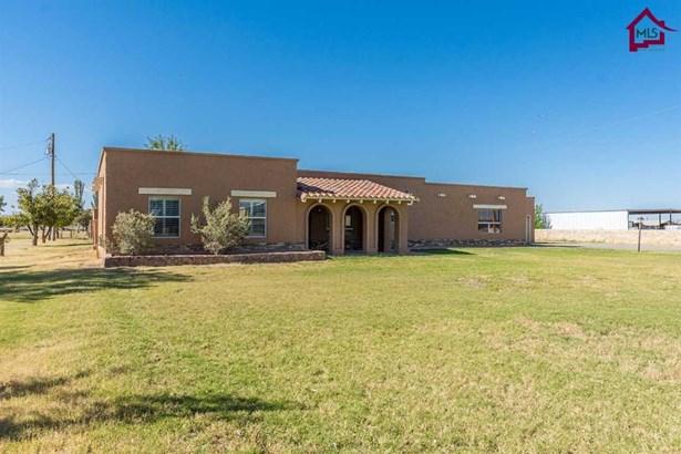 House - Anthony, NM (photo 1)