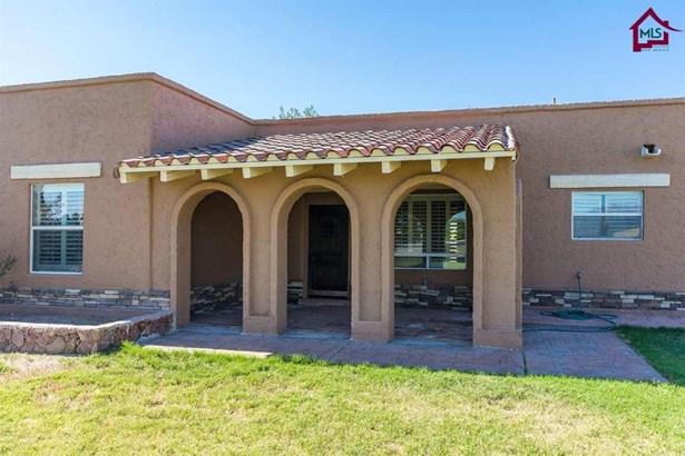 House - Anthony, NM (photo 3)