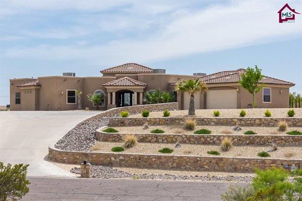 House, Southwestern - LAS CRUCES, NM (photo 1)