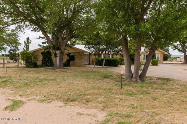 Ranch, House - Las Cruces, NM (photo 3)