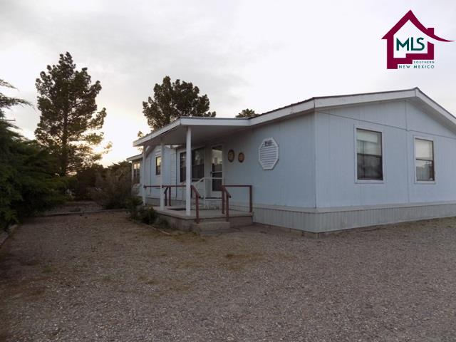 Manufactured/Mobile Home, Permanent MH - TRUTH OR CONSEQUENCES, NM (photo 1)