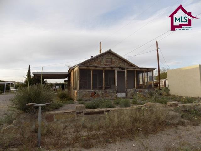 Manufactured/Mobile Home, Permanent MH - TRUTH OR CONSEQUENCES, NM (photo 3)