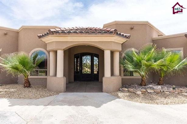 House - Las Cruces, NM (photo 3)