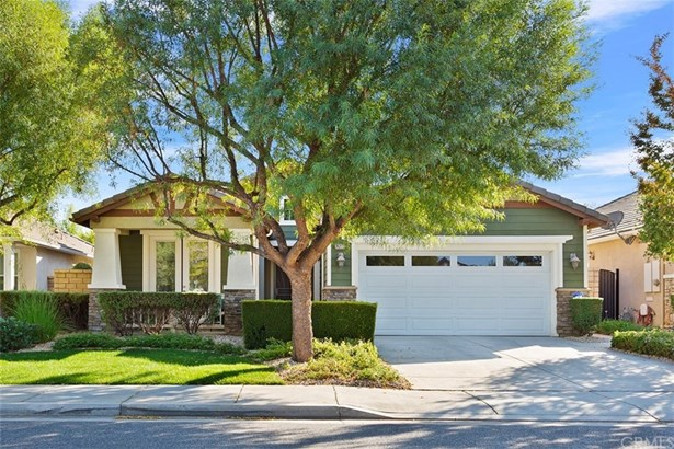 Single Family Residence, Craftsman - Menifee, CA
