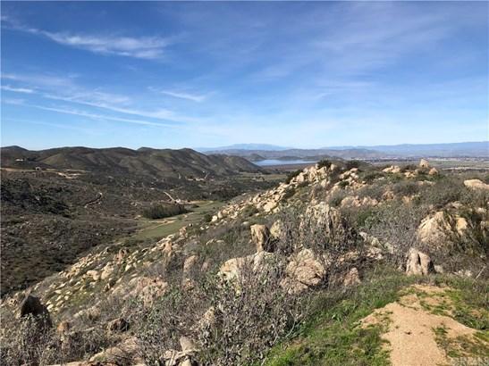 Land/Lot - Hemet, CA