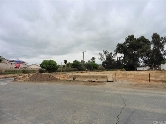 Land/Lot - Murrieta, CA