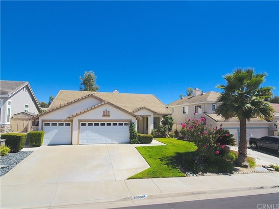 Single Family Residence, Craftsman - Murrieta, CA
