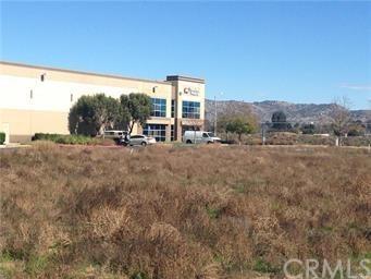 Land/Lot - Perris, CA