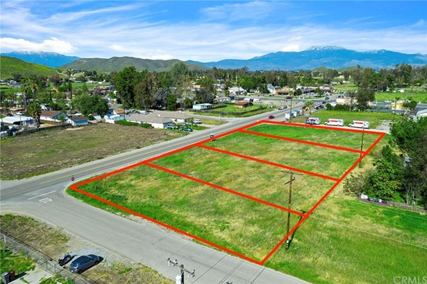 Land/Lot - Winchester, CA