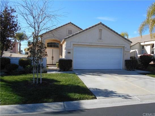 Single Family Residence, Bungalow - Murrieta, CA