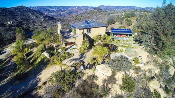 Single Family Residence, Contemporary,Custom Built,Modern - Fallbrook, CA (photo 3)