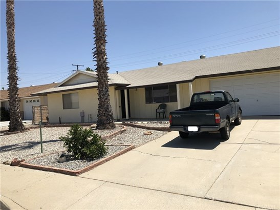 Single Family Residence - Menifee, CA