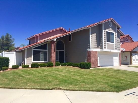 Single Family Residence, Craftsman - Temecula, CA