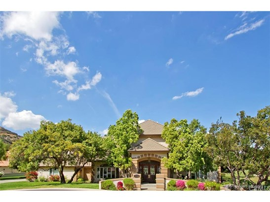 French, Single Family Residence - Murrieta, CA (photo 2)