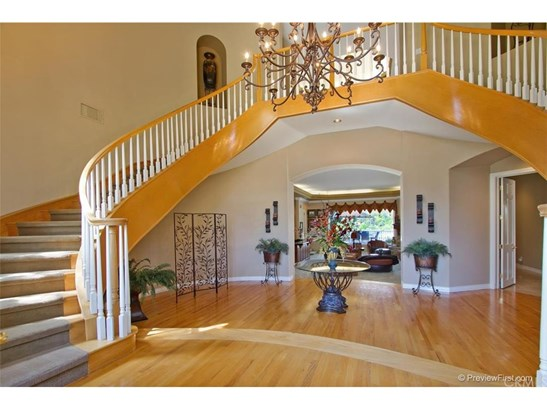 French, Single Family Residence - Murrieta, CA (photo 5)