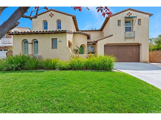 Mediterranean, Single Family Residence - Temecula, CA (photo 4)