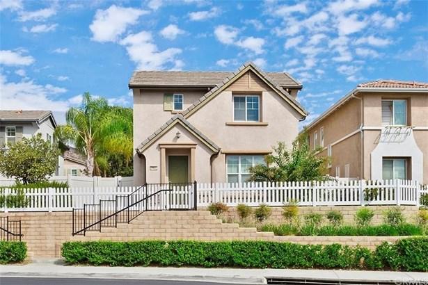 Single Family Residence, Cottage - Murrieta, CA