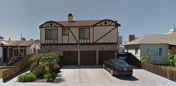 Condominium - San Diego, CA (photo 1)