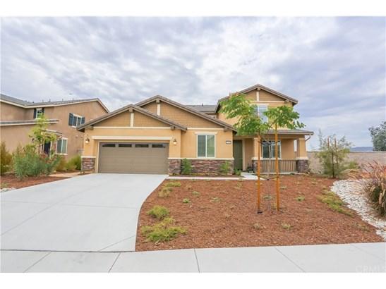 Single Family Residence, Craftsman - Wildomar, CA (photo 1)