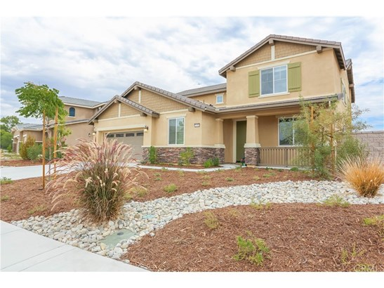 Single Family Residence, Craftsman - Wildomar, CA (photo 2)
