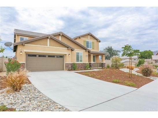 Single Family Residence, Craftsman - Wildomar, CA (photo 3)
