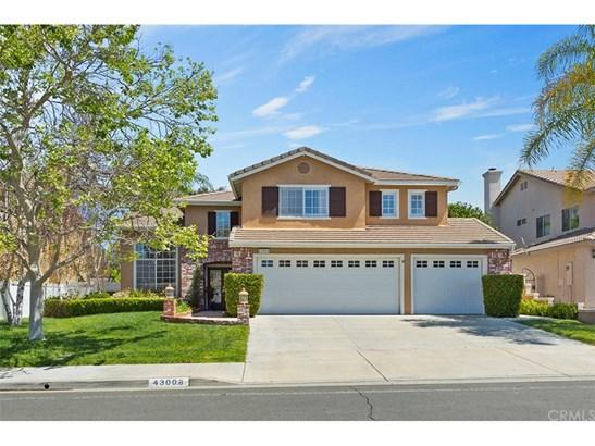 Single Family Residence - Temecula, CA (photo 1)