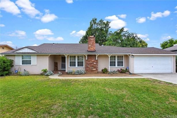 Single Family Residence - Temple City, CA
