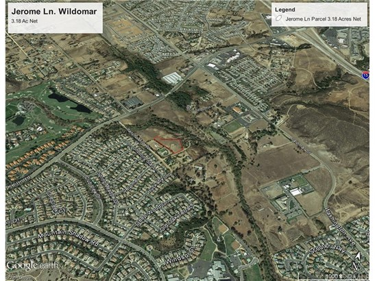 Land/Lot - Wildomar, CA (photo 1)