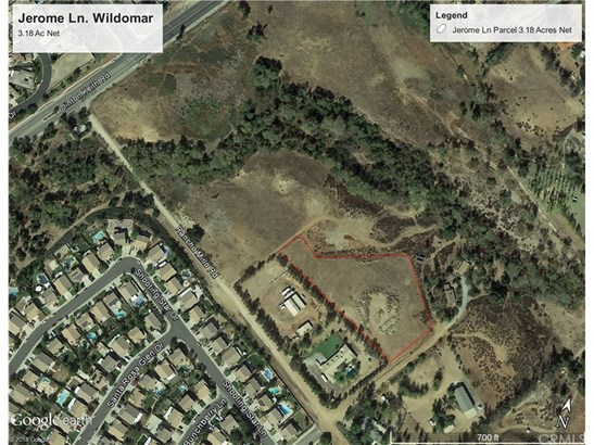 Land/Lot - Wildomar, CA (photo 2)