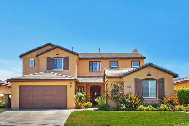 Single Family Residence, Craftsman - Murrieta, CA (photo 1)