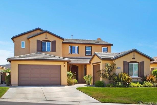 Single Family Residence, Craftsman - Murrieta, CA (photo 2)