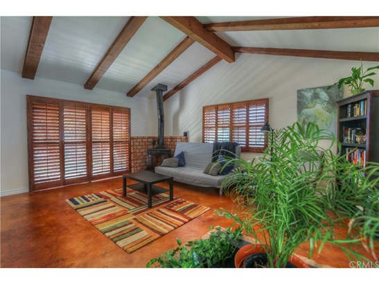Single Family Residence, Cottage,Traditional - Fallbrook, CA (photo 3)