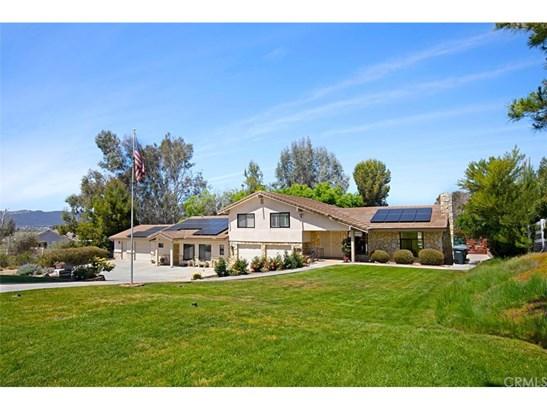 Single Family Residence, Contemporary - Temecula, CA (photo 1)