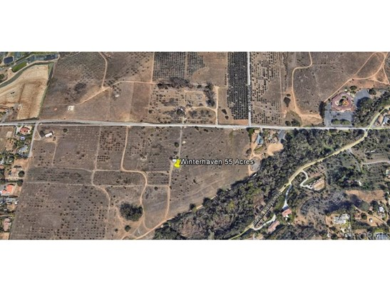 Land/Lot - Fallbrook, CA (photo 1)
