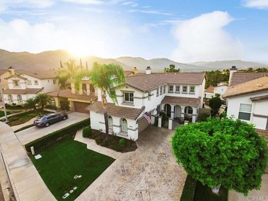 Mediterranean, Single Family Residence - Temecula, CA (photo 2)