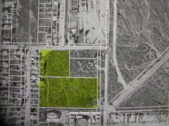 Land/Lot - Banning, CA (photo 1)