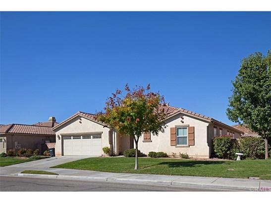 Single Family Residence, Ranch - Hemet, CA (photo 1)