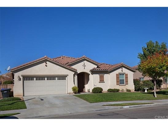 Single Family Residence, Ranch - Hemet, CA (photo 3)