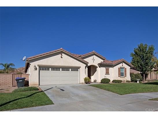 Single Family Residence, Ranch - Hemet, CA (photo 4)