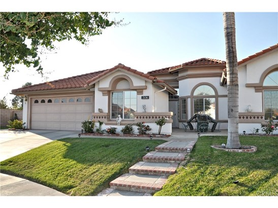 Single Family Residence, Contemporary - Hemet, CA