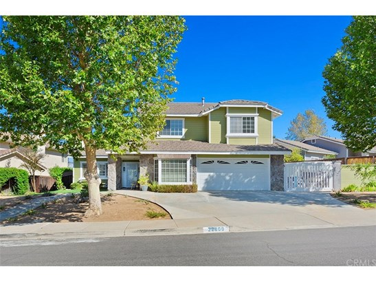 Single Family Residence, Ranch - Wildomar, CA