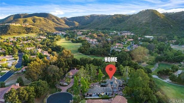 French, Single Family Residence - Murrieta, CA