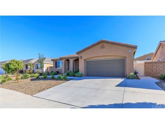 Single Family Residence, Ranch - Menifee, CA (photo 4)