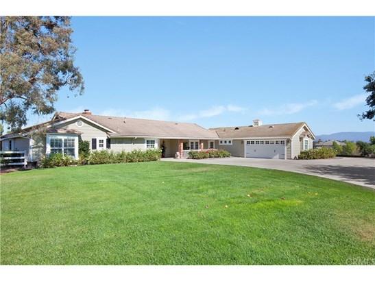 Single Family Residence, Bungalow,Ranch - Murrieta, CA (photo 3)