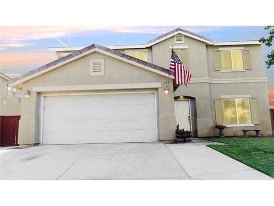 Single Family Residence - Hemet, CA (photo 1)