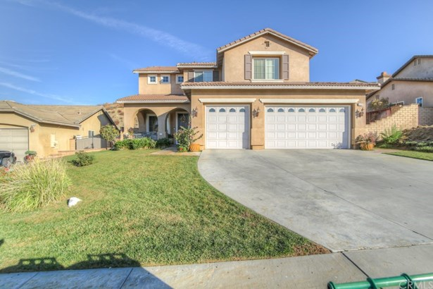 Single Family Residence - Menifee, CA (photo 5)