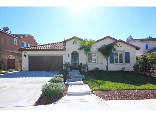 Single Family Residence, Spanish - Wildomar, CA (photo 1)