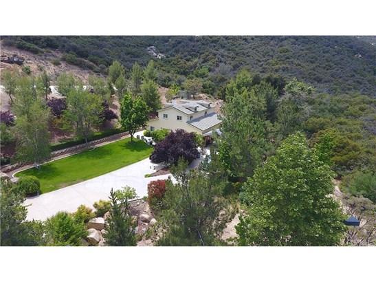 Single Family Residence, Custom Built - Murrieta, CA