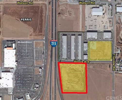 Land/Lot - Perris, CA (photo 5)
