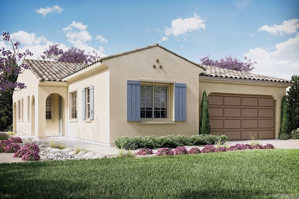 Single Family Residence, Ranch - Beaumont, CA (photo 1)
